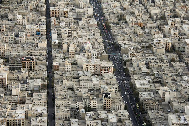 کاهش قیمت مسکن در تهران