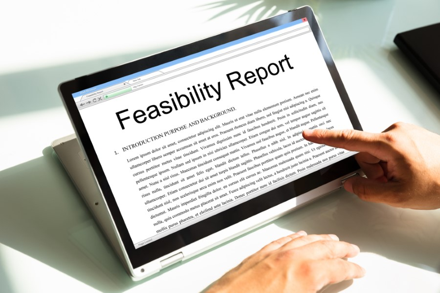 چگونه یک گزارش امکان سنجی پروژه عمرانی بنویسیم؟