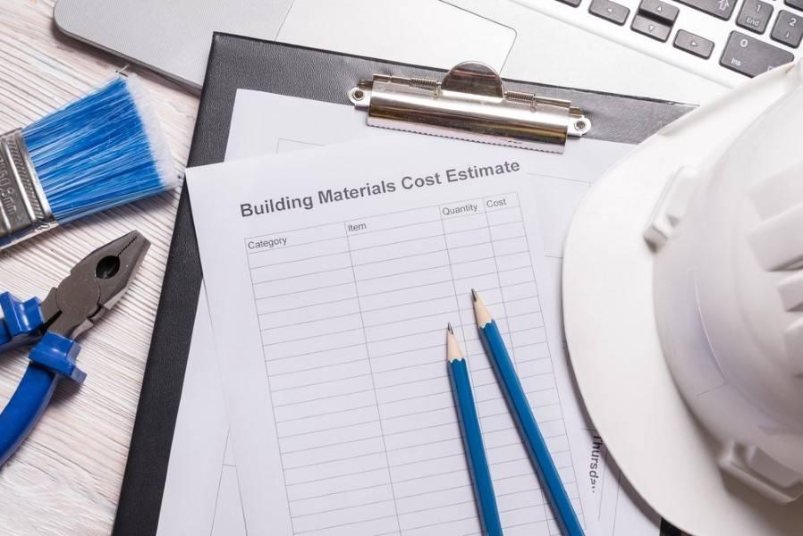 آینده قیمت مصالح ساختمانی در انتظار کاهش یا افزایش