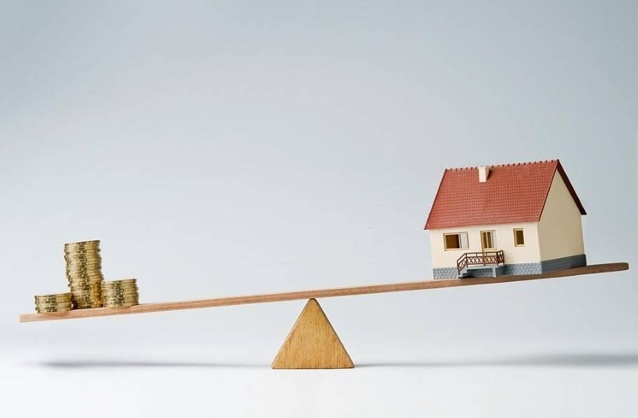 تحلیل و بررسی رابطه تورم و قیمت مسکن