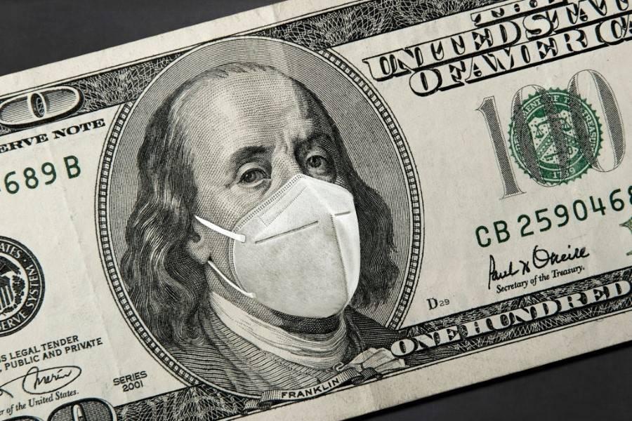 گسترش بیماری کووید-19 و تأثیر ویروس کرونا بر اقتصاد جهانی