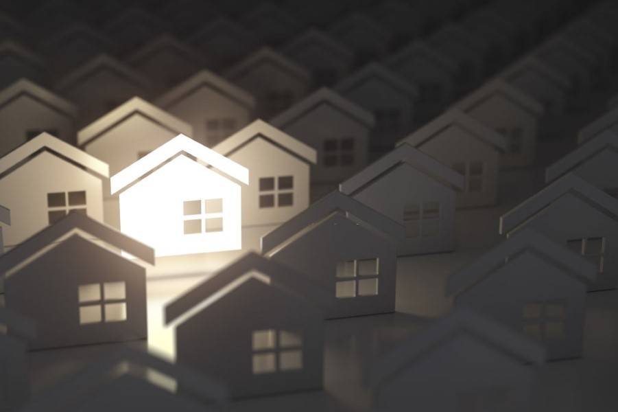 بررسی رکود بازار مسکن در اکو ساختمان