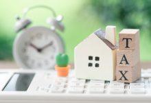 مالیات بر درآمد اجاره ملک در سال 99